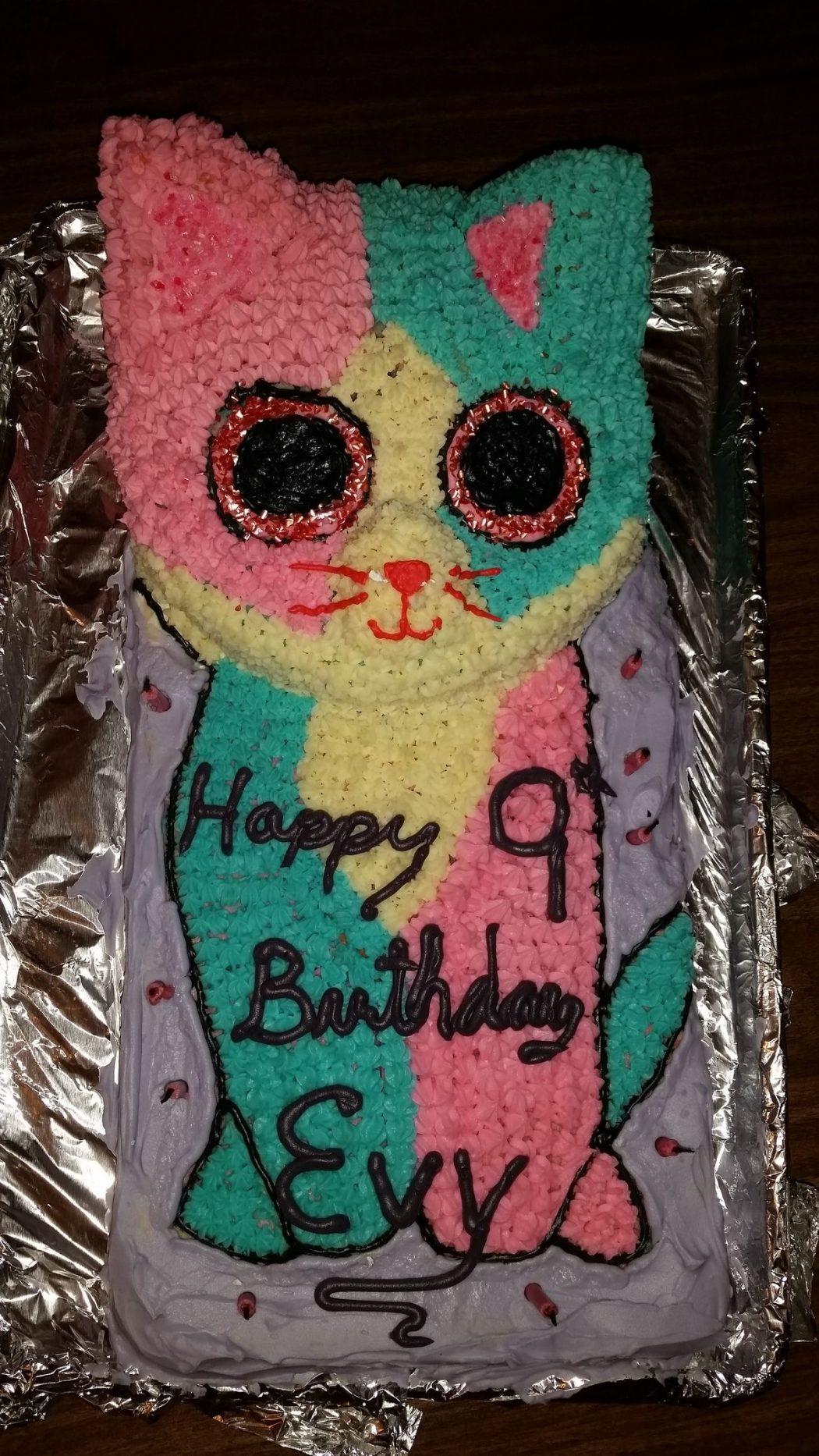 8e11276faeef6547a2ed10c461d6c562 4 Most Creative Beanie Boo Birthday Party Ideas