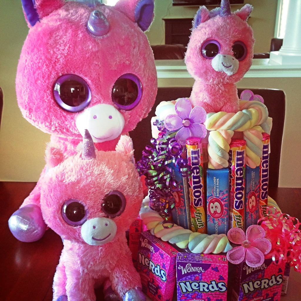91dfc3293fdc63d3d38e7bf9849ef95b 4 Most Creative Beanie Boo Birthday Party Ideas