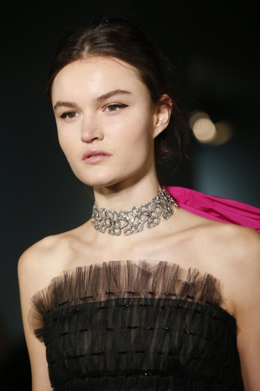 Chokers-3 23+ Most Breathtaking Jewelry Trends in 2021 - 2022