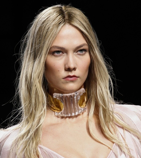 Chokers-6 23+ Most Breathtaking Jewelry Trends in 2021 - 2022