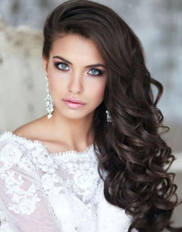 Voluminous-Hair-7 20+ Hottest Haircuts & Hairstyles for Women in 2020