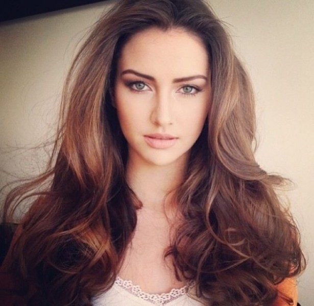 Voluminous-Hair-8 20+ Hottest Haircuts & Hairstyles for Women in 2020