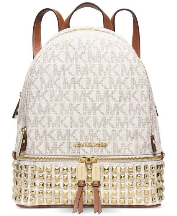 backpacks-4 26+ Awesome Handbag Trends for Women in 2020
