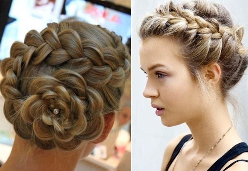 ballerina-buns-11 20+ Hottest Haircuts & Hairstyles for Women in 2020