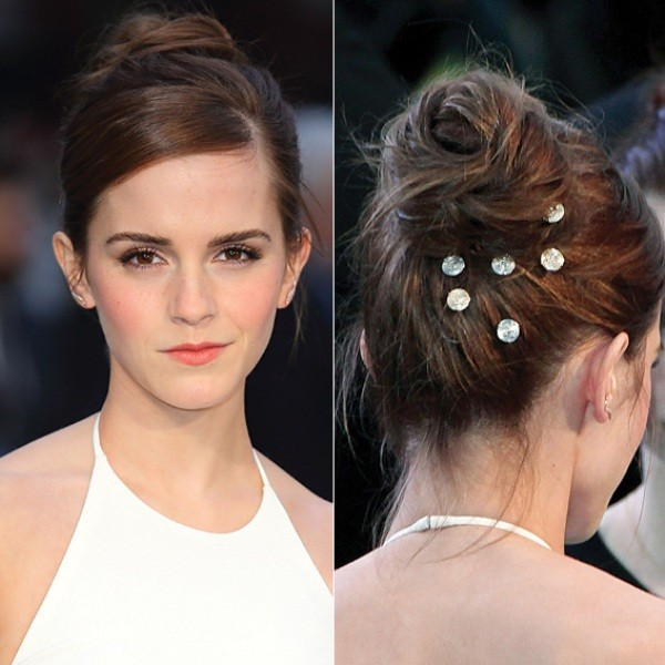 ballerina-buns-12 20+ Hottest Haircuts & Hairstyles for Women in 2020