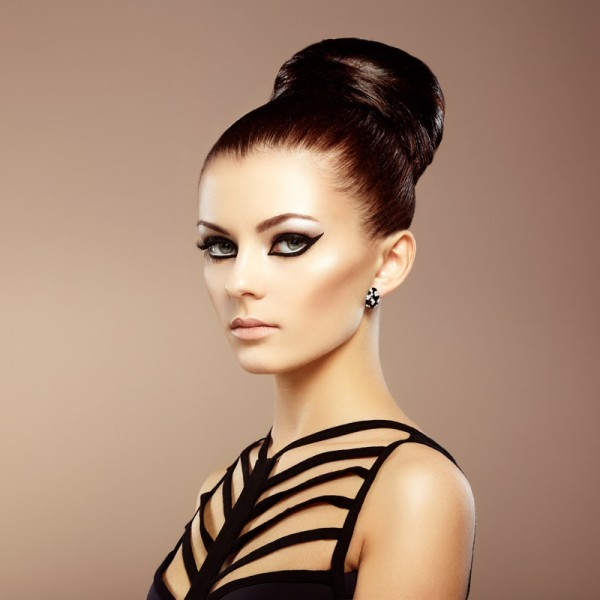 ballerina-buns-9 20+ Hottest Haircuts & Hairstyles for Women in 2020