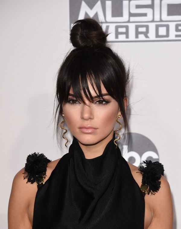 bangs-6 20+ Hottest Haircuts & Hairstyles for Women in 2018