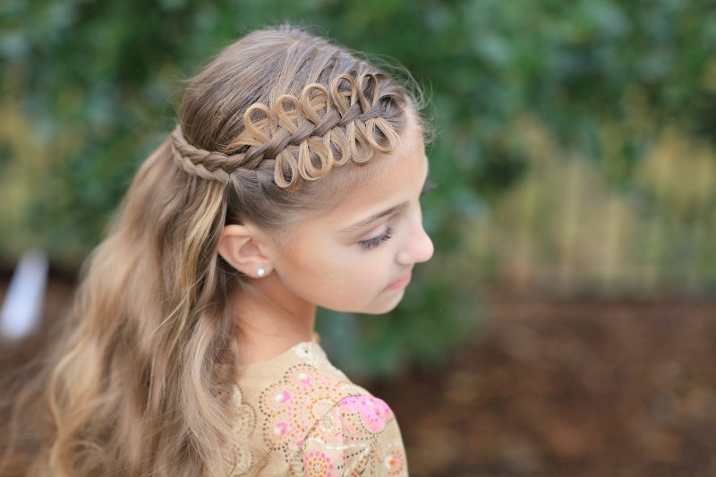 braided-hairstyles-10 20+ Hottest Haircuts & Hairstyles for Women in 2018