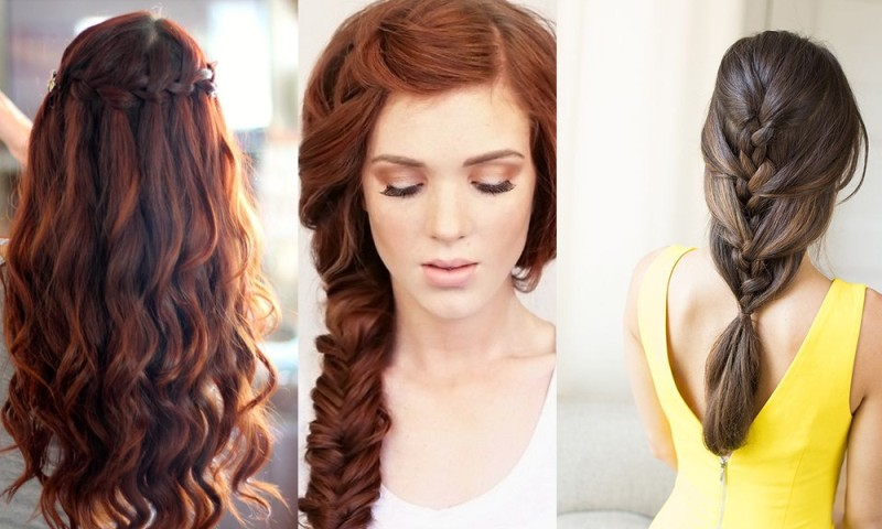 braided-hairstyles-11 20+ Hottest Haircuts & Hairstyles for Women in 2018