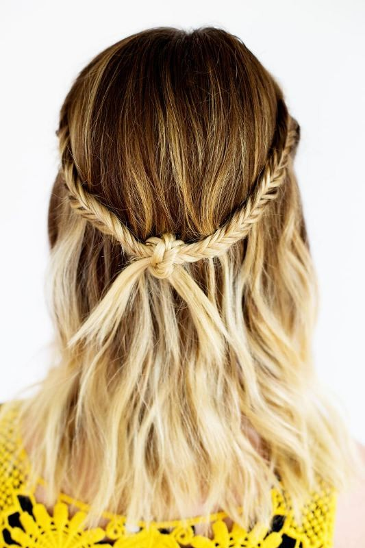 braided-hairstyles-2 20+ Hottest Haircuts & Hairstyles for Women in 2020