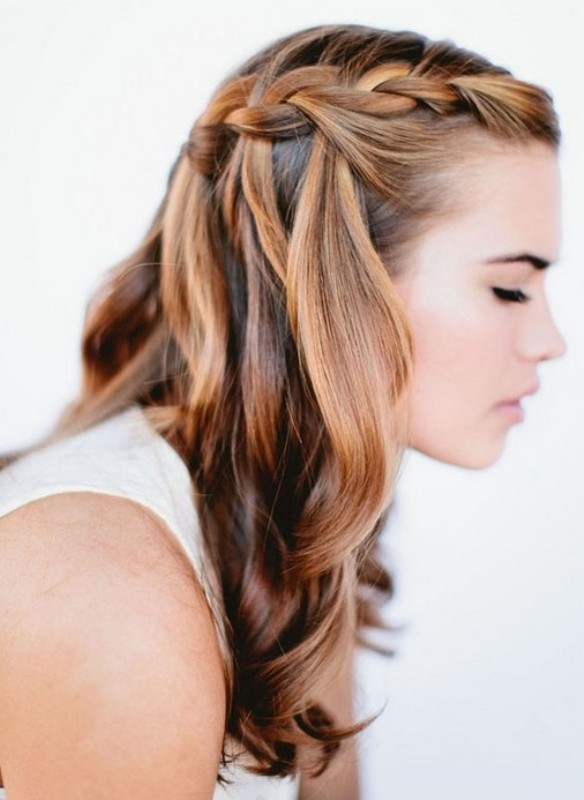 braided-hairstyles-5 20+ Hottest Haircuts & Hairstyles for Women in 2020