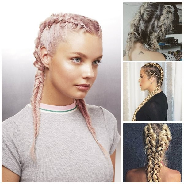 braided-hairstyles-9 20+ Hottest Haircuts & Hairstyles for Women in 2020