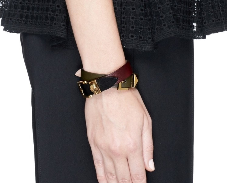 buckles-4 23+ Most Breathtaking Jewelry Trends in 2021 - 2022
