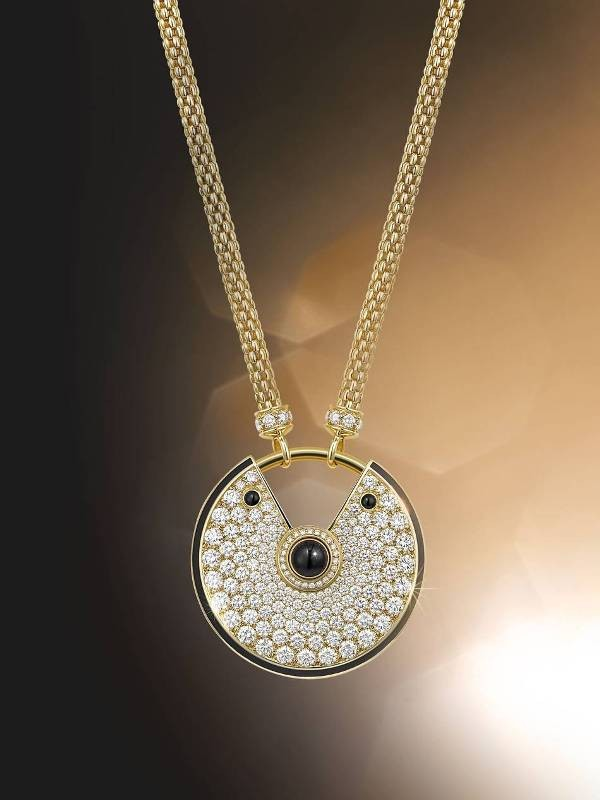 charms-and-amulets-2 23+ Most Breathtaking Jewelry Trends in 2021 - 2022