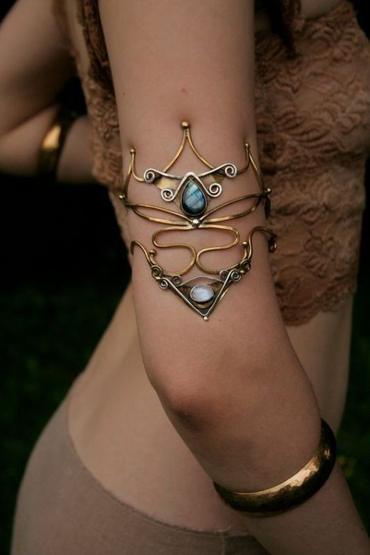 charms-and-amulets 23+ Most Breathtaking Jewelry Trends in 2021 - 2022