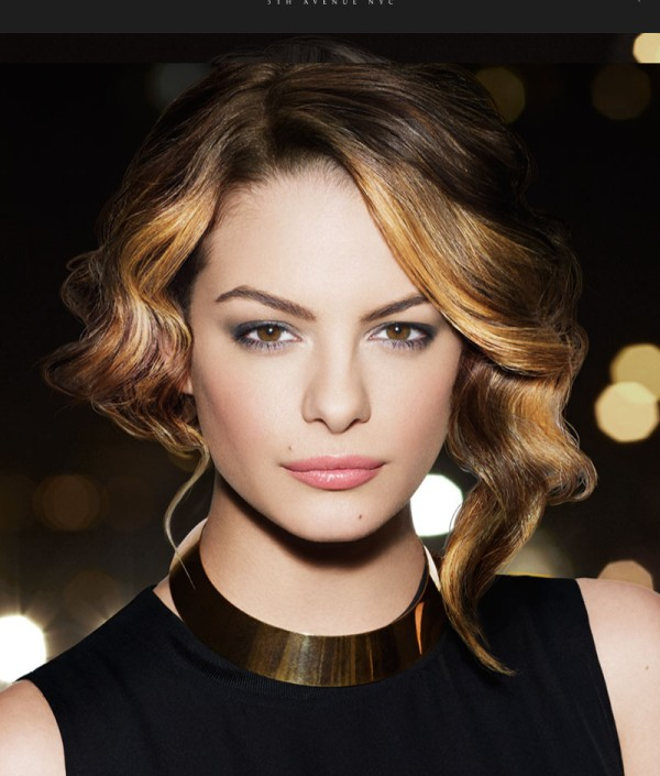 curly-hair-6 20+ Hottest Haircuts & Hairstyles for Women in 2020
