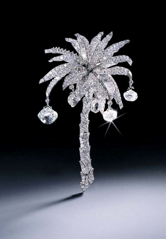 diamond-jewelry-pieces-for-more-luxury-2 23+ Most Breathtaking Jewelry Trends in 2020