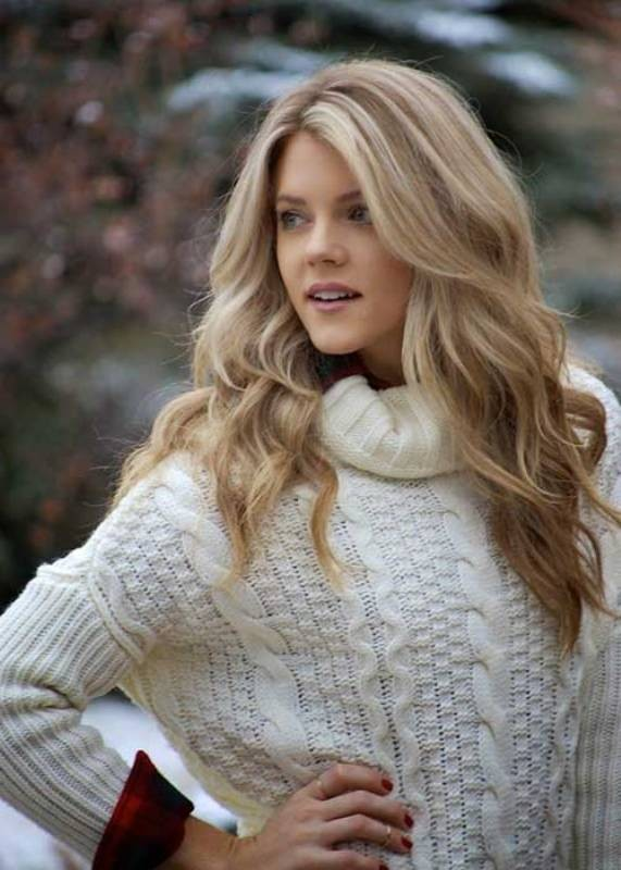 different-shades-of-blonde-2 31+ Marvelous Hair Color Trends for Women in 2018