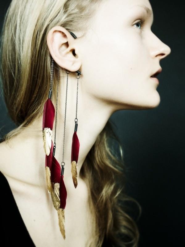 ear-cuffs-3 23+ Most Breathtaking Jewelry Trends in 2021 - 2022
