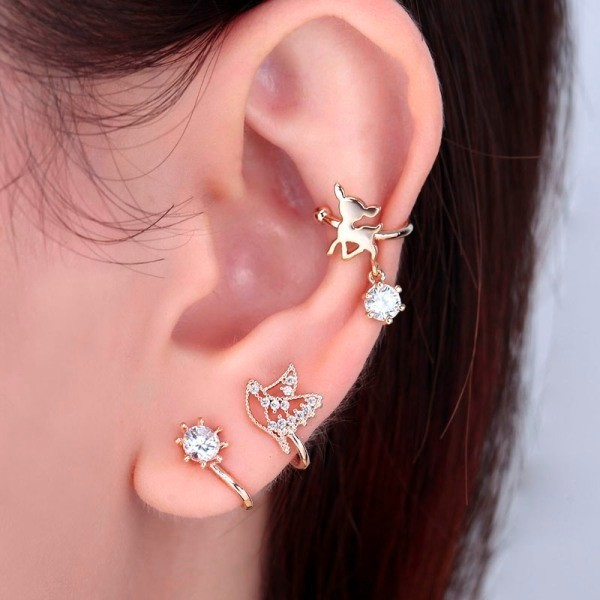 ear-cuffs-4 23 Most Breathtaking Jewelry Trends in 2017