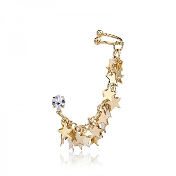 ear-cuffs 23+ Most Breathtaking Jewelry Trends in 2021 - 2022