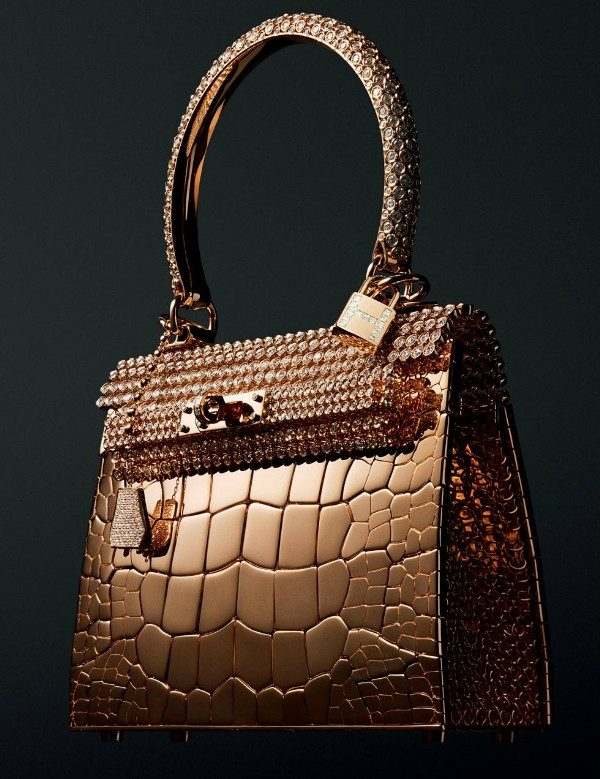 embellished-handbags-8 26+ Awesome Handbag Trends for Women in 2020