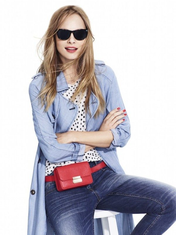 fanny-packs-3 26+ Awesome Handbag Trends for Women in 2020