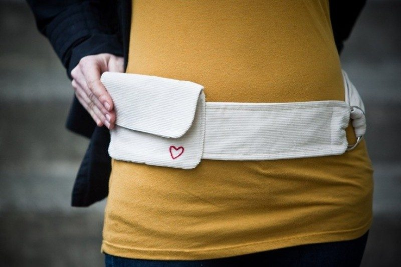 fanny-packs-4 26+ Awesome Handbag Trends for Women in 2020