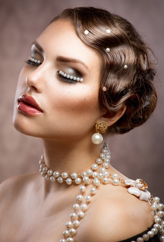 finger-waves-3 20+ Hottest Haircuts & Hairstyles for Women in 2020
