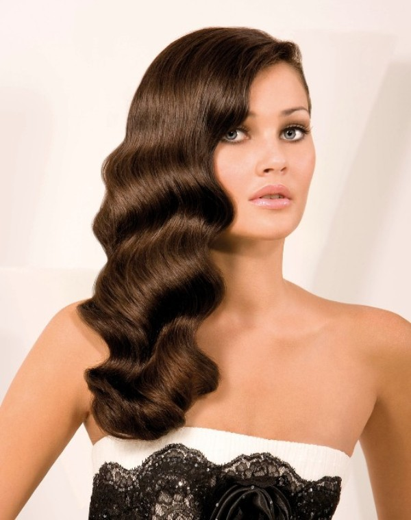 finger-waves-5 20+ Hottest Haircuts & Hairstyles for Women in 2020