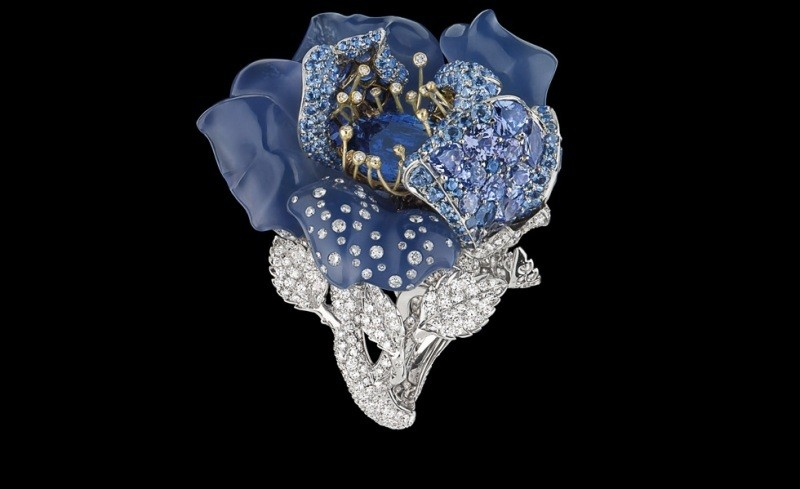 flora-and-fauna-jewelry-7 23 Most Breathtaking Jewelry Trends in 2017