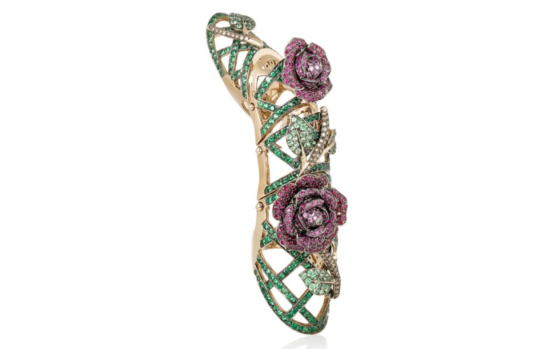 flora-and-fauna-jewelry 23+ Most Breathtaking Jewelry Trends in 2021 - 2022