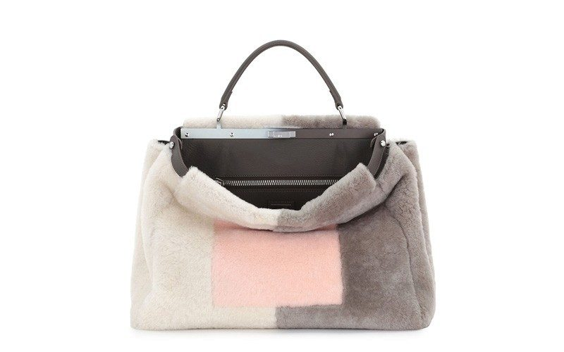 fur-handbags 26+ Awesome Handbag Trends for Women in 2020