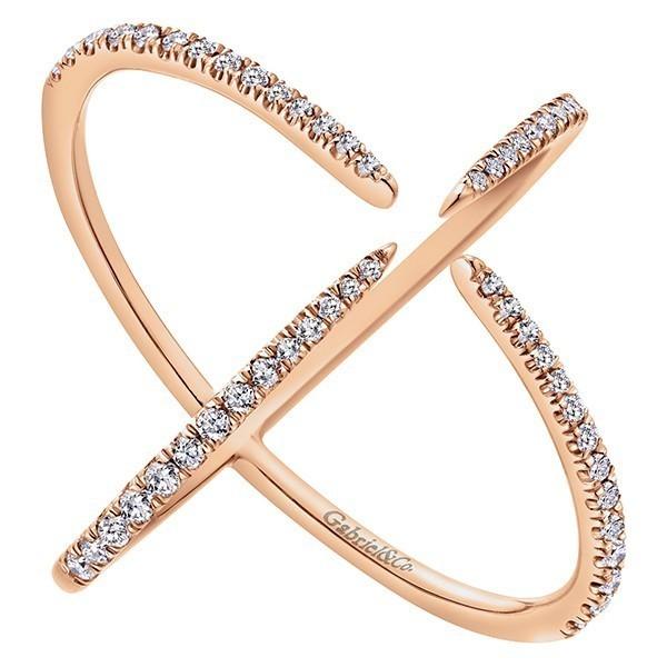 geometric-jewelry-1 23+ Most Breathtaking Jewelry Trends in 2021 - 2022