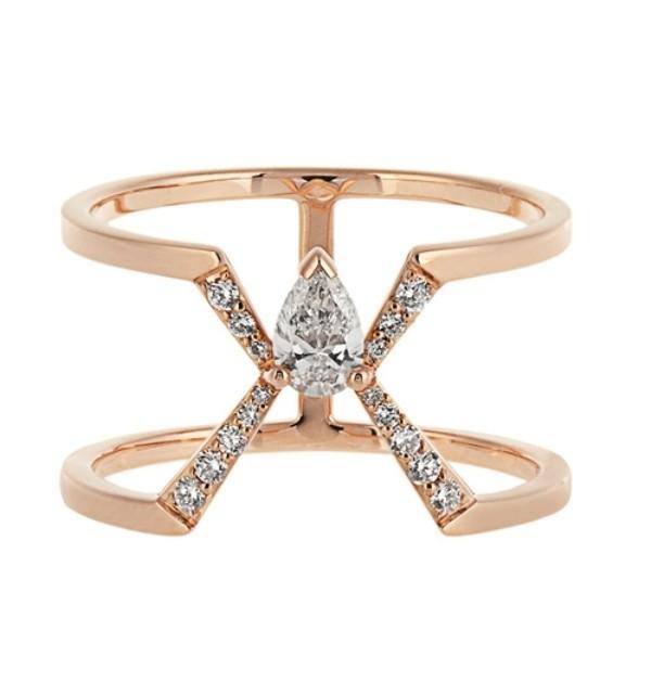 geometric-jewelry 23+ Most Breathtaking Jewelry Trends in 2020