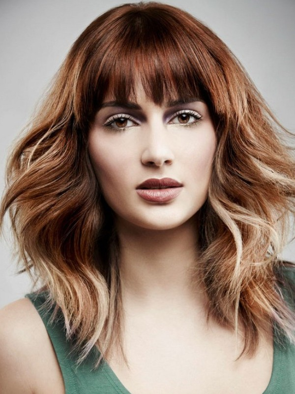 hair-color-trends-2017-17 31 Marvelous Hair Color Trends for Women in 2017
