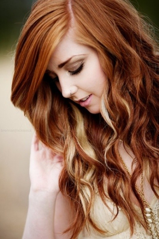 hair-color-trends-2017-2 31+ Marvelous Hair Color Trends for Women in 2020