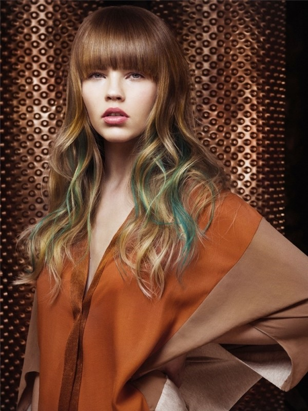 hair-color-trends-2017-6 31 Marvelous Hair Color Trends for Women in 2017
