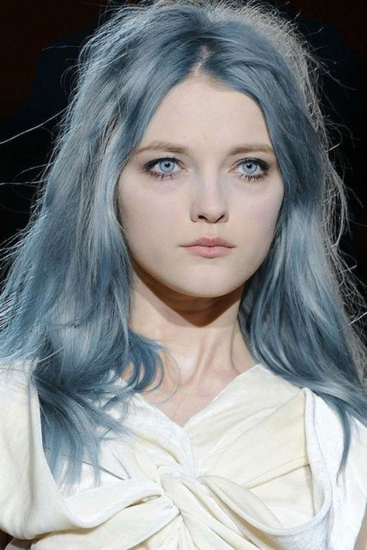 hair-color-trends-2017-7 31+ Marvelous Hair Color Trends for Women in 2018
