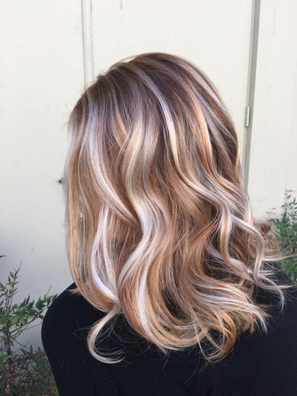 hair-color-trends-2017-8 31+ Marvelous Hair Color Trends for Women in 2018