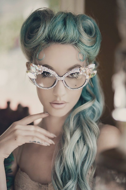 hair-color-trends-2017 31+ Marvelous Hair Color Trends for Women in 2020
