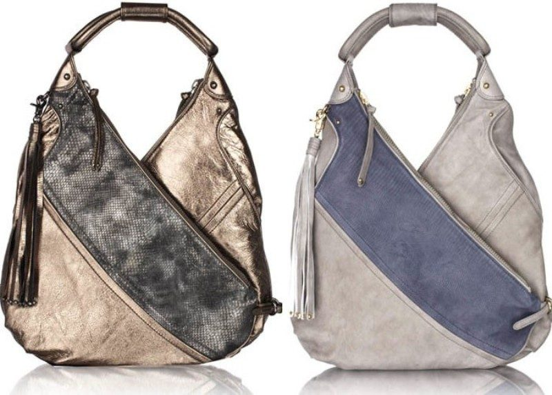 hobo-bags-1 26+ Awesome Handbag Trends for Women in 2018