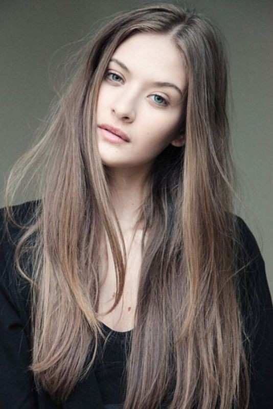 lighter-shades-of-brown-2 31+ Marvelous Hair Color Trends for Women in 2020