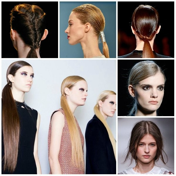 low-ponytail-11 20+ Hottest Haircuts & Hairstyles for Women in 2018