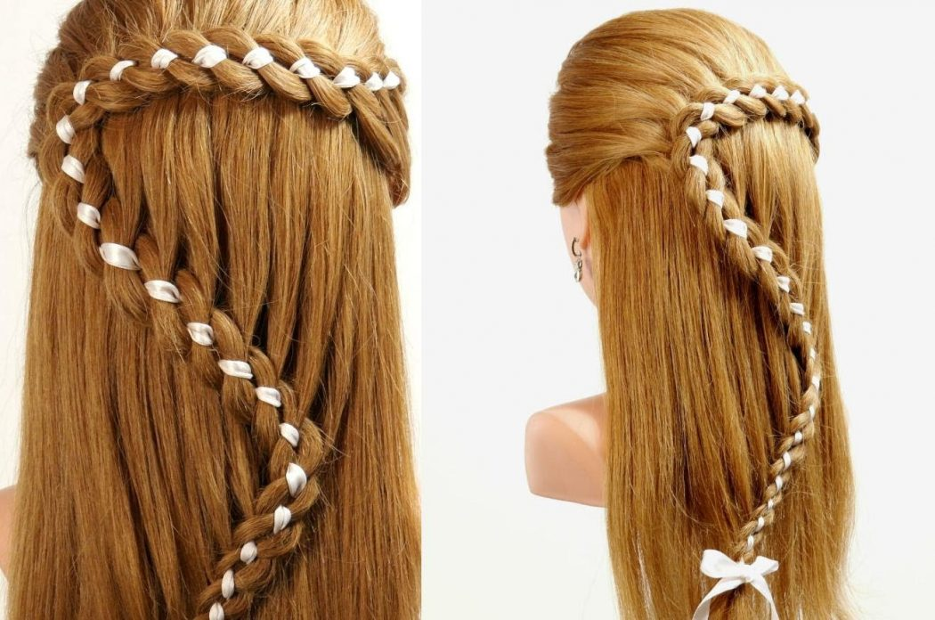 maxresdefault-1 Most Trendy Classic Prom Hairstyles of Long Hairs