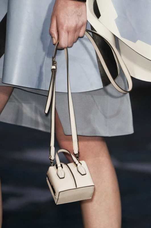 mini-bags-2 26+ Awesome Handbag Trends for Women in 2020