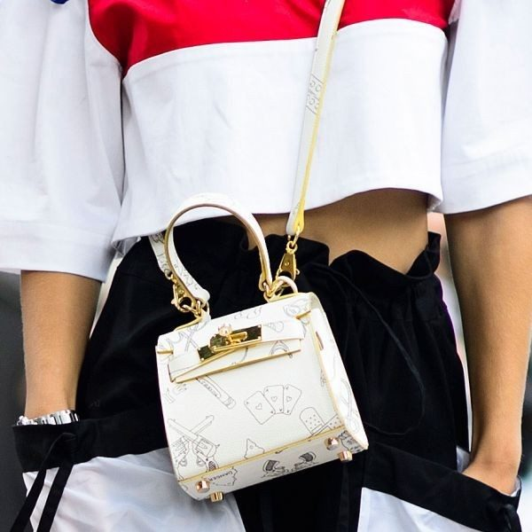 mini-bags-5 26+ Awesome Handbag Trends for Women in 2020