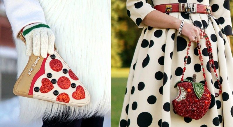 non-traditional-handbags-10 26+ Awesome Handbag Trends for Women in 2020