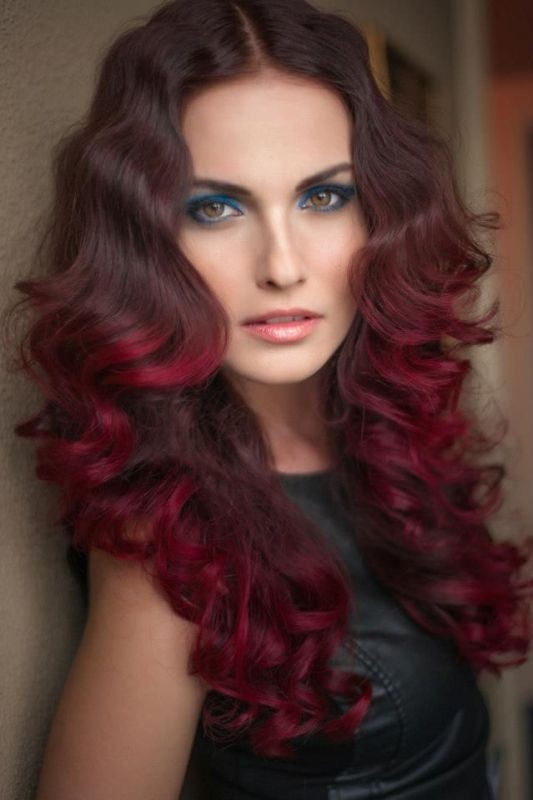 ombre-hair-1 31+ Marvelous Hair Color Trends for Women in 2020