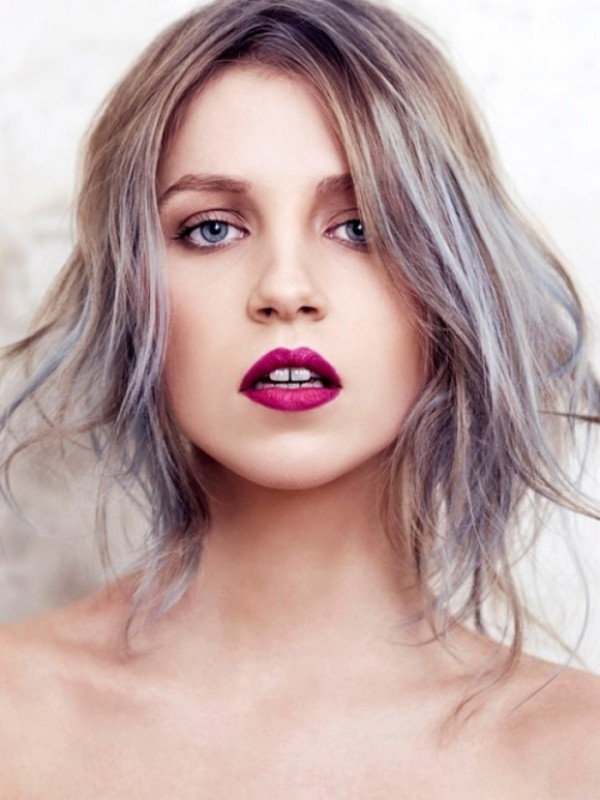 ombre-hair-10 31+ Marvelous Hair Color Trends for Women in 2020